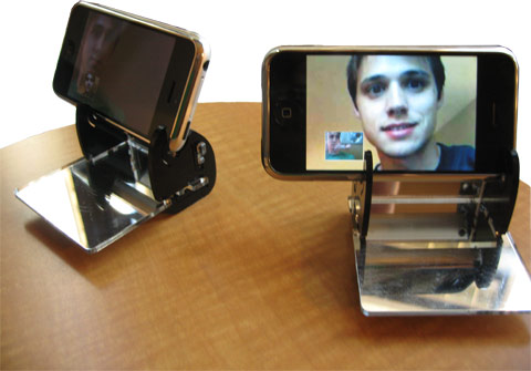 video capture on the iphone