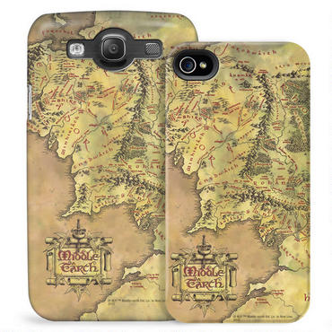 Warner Bros. iPhone Cases