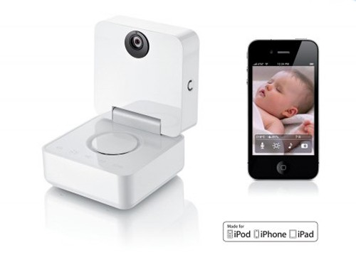 baby monitor iphone withings iphone baby monitor makes u s debut the iphone faq 3511