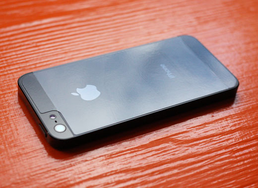 ZAGG invisibleSHIELD iPhone 5 sale